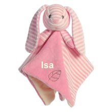 Personalized Girl Buddy Blanket