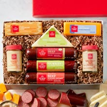 Hickory Farms Classic Assortment