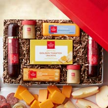 Hickory Farms Corporate Snack Box