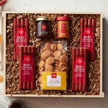Hickory Farms Savory Gift Box