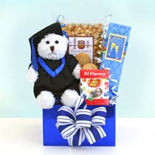 Graduation Snack Gift Box