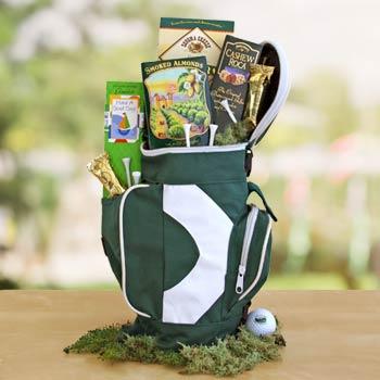 Golfers Gift Bag