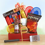 Summer Grilling Gift for Him