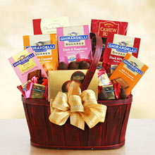 All Occasion Chocolate Gift Basket