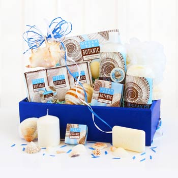 Refreshing Spa Gift Box