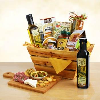 Italian Gourmet Gift Hamper