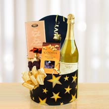 Celebration Gift Basket