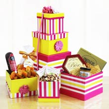 Summer Gift Tower