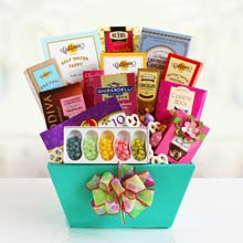 Summer Gift Basket