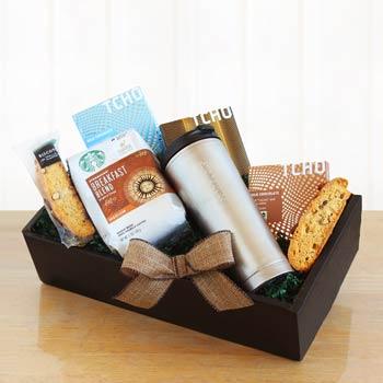 Corporate Coffee Gift Box