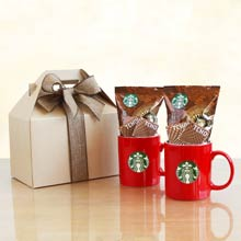 Starbucks® Coffee Tote