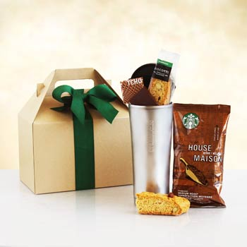 Coffee Gift Box