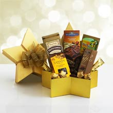 Superstar Snack Gift Box