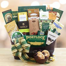 All Occasion Snack Gourmet Basket