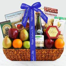 Fathers Day Fruit Box