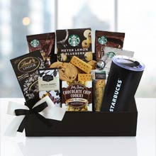 Corporate Coffee Gift Box