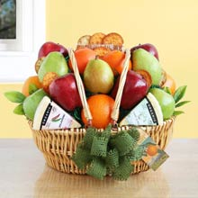 All Occasion Fruit Gift Basket