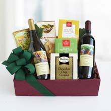 Appreciation Wine Gift Box