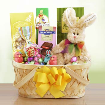 Easter Day Gift Basket
