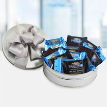 Ghirardelli Chocolate Gift Tin
