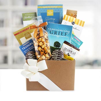 Healing Angel Gift Box