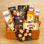 Trick or Treat Gift Box