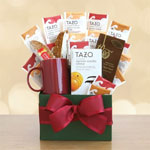 Tazo Tea Gift Box