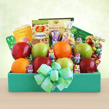 Easter Fruit Gift Box
