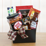 Barbecue Gift Basket