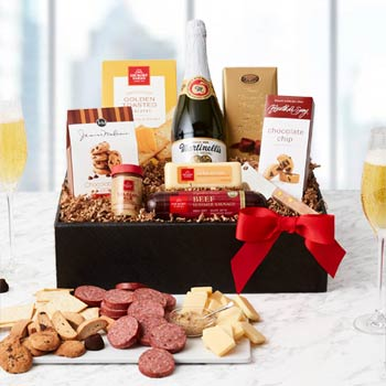 Business Thank You Basket