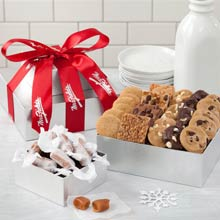 Mrs. Fields® Cookie Gift Tower