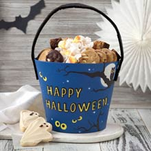 Mrs. Fields® Halloween Gift Pail