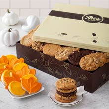 Mrs. Fields® Fall Gift Box
