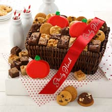 Mrs. Fields® Corporate Cookie Gift Basket