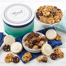 Mrs. Fields® Appreciation Gift Box