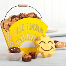Mrs. Fields® Sunshine Cookie Tote