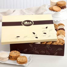 Mrs. Fields® Corporate Cookie Gift Box