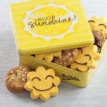 Mrs. Fields® Happy Day Cookie Box