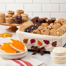 Mrs. Fields® Autumn Harvest Basket