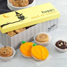 Mrs. Fields® Halloween Cookie Gift Set
