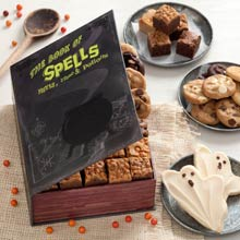 Mrs. Fields® Haunting Gift Box
