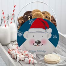 Mrs. Fields® Holiday Tote