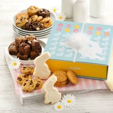 Mrs. Fields® Easter Cookie Box