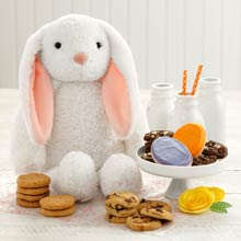 Mrs. Fields® Bunny and Cookies