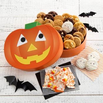 Mrs. Fields® Pumpkin Cookie Gift Box