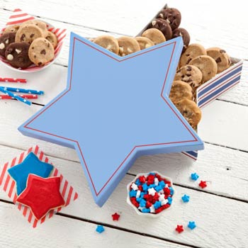 Mrs. Fields American Cookie Gift Box