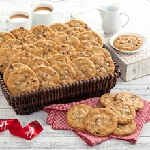 Mrs. Fields Cookie Gift Basket