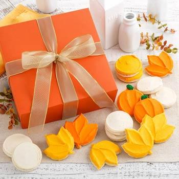 Mrs. Fields® Fall Gift Box
