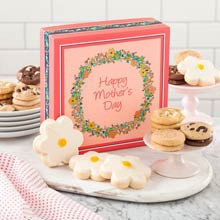 Mrs. Fields® Mother's Day Cookie Box