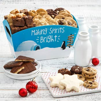 Holiday Cookie Crate
